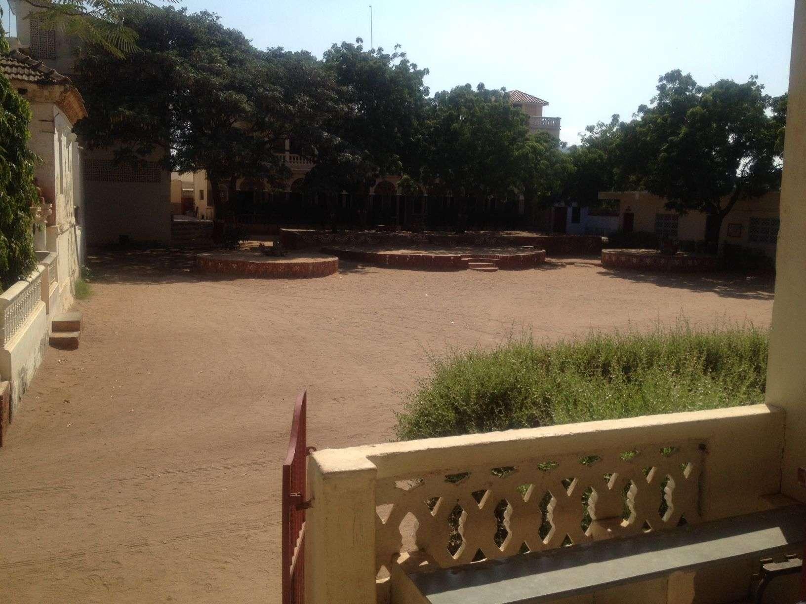 THE WHITE EAGLE SCHOOL DEVPUR JAKHWALI KUTCH GUJARAT 430027