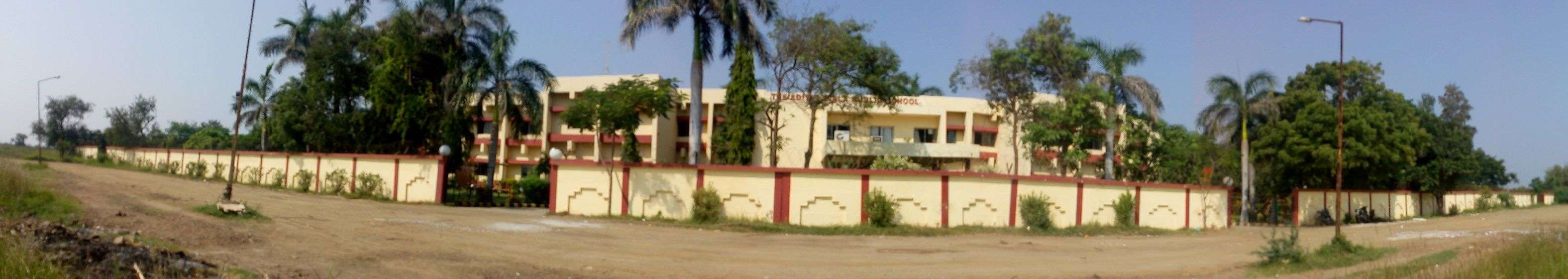 THE ADITYA BIRLA PUBLIC SCHOOL DAHEJ DISTT BHARUCH GUJARAT 430040