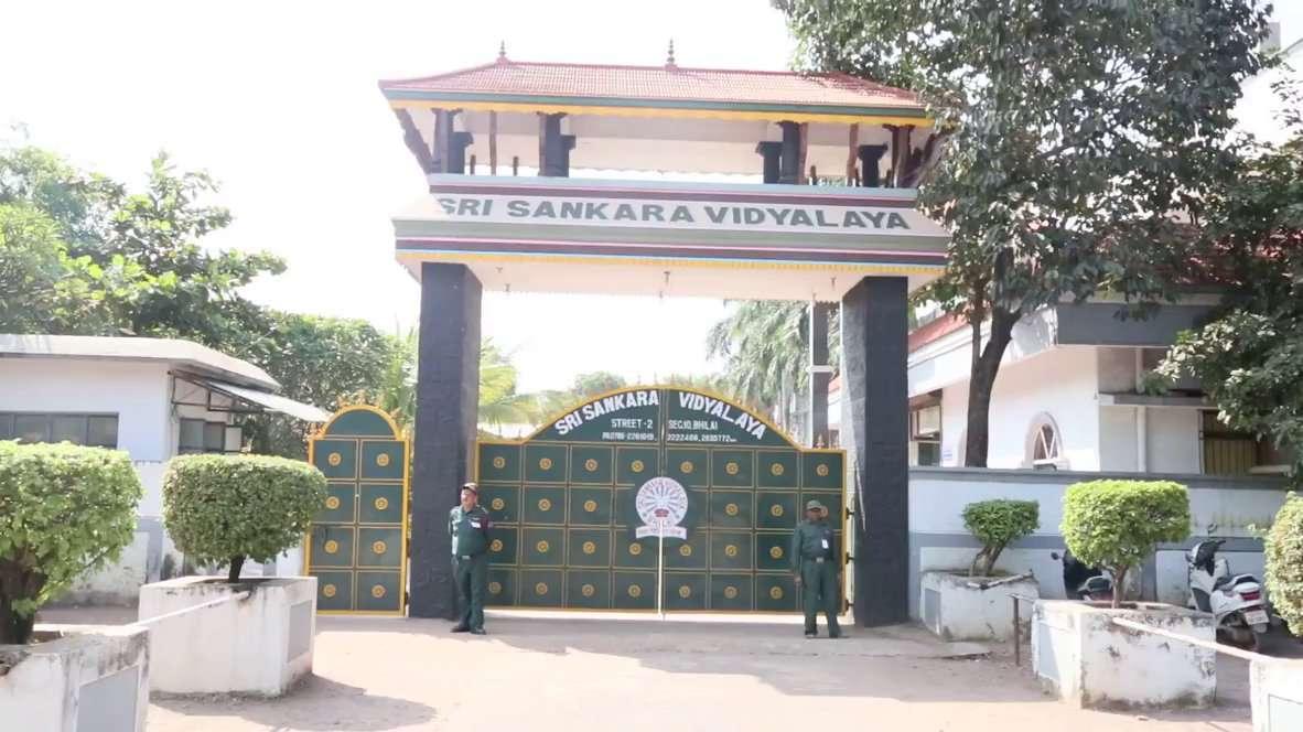 SRI SANKARA VIDYALAYA STREET 2 SECTOR X BHILAI DURG CHHATTISGARH 3330016