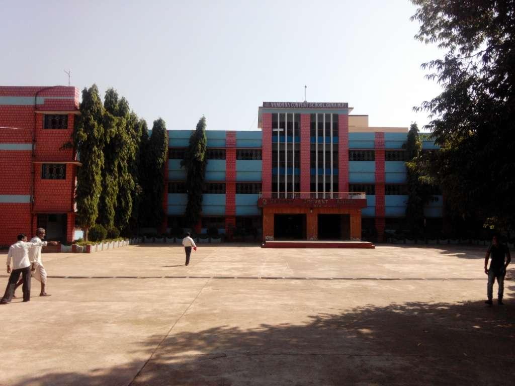VANDANA CONVENT SCHOOL A B ROAD GUNA MADHYA PRADESH 1030102
