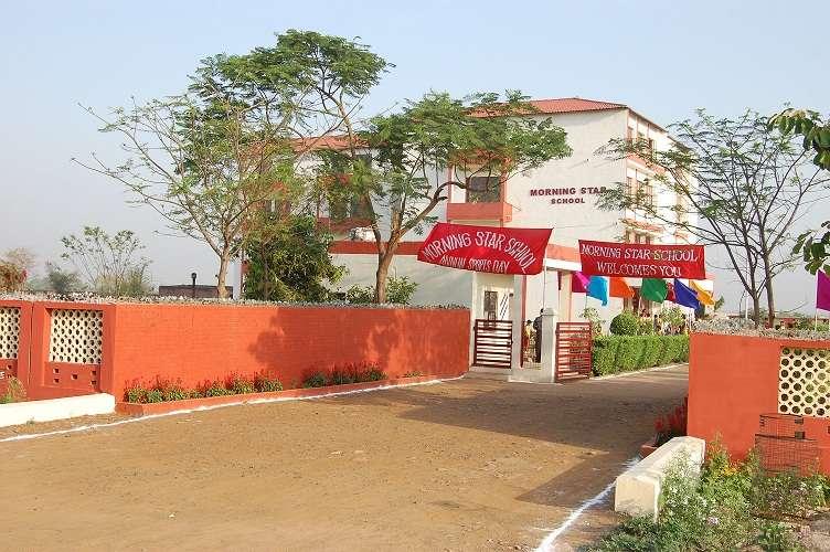 MORNING STAR SCHOOL NEW KRISHNA NAGAR GOLE KA MANDIR GWALIOR MADHYA PRADESH 1030066