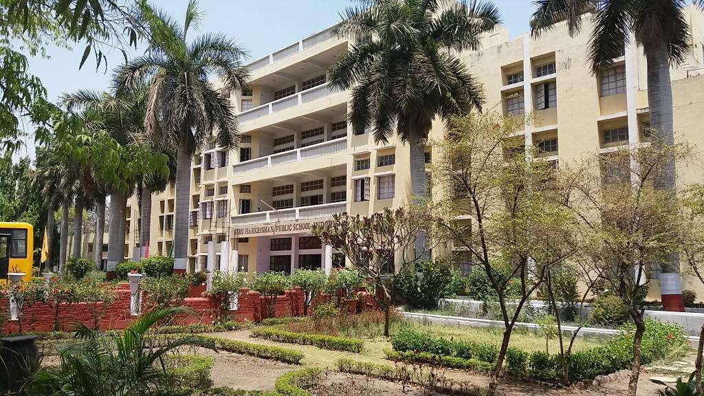 GURU HARKRISHAN PUBLIC SCHOOL KHANDWA ROAD INDORE MADHYA PRADESH 1030034