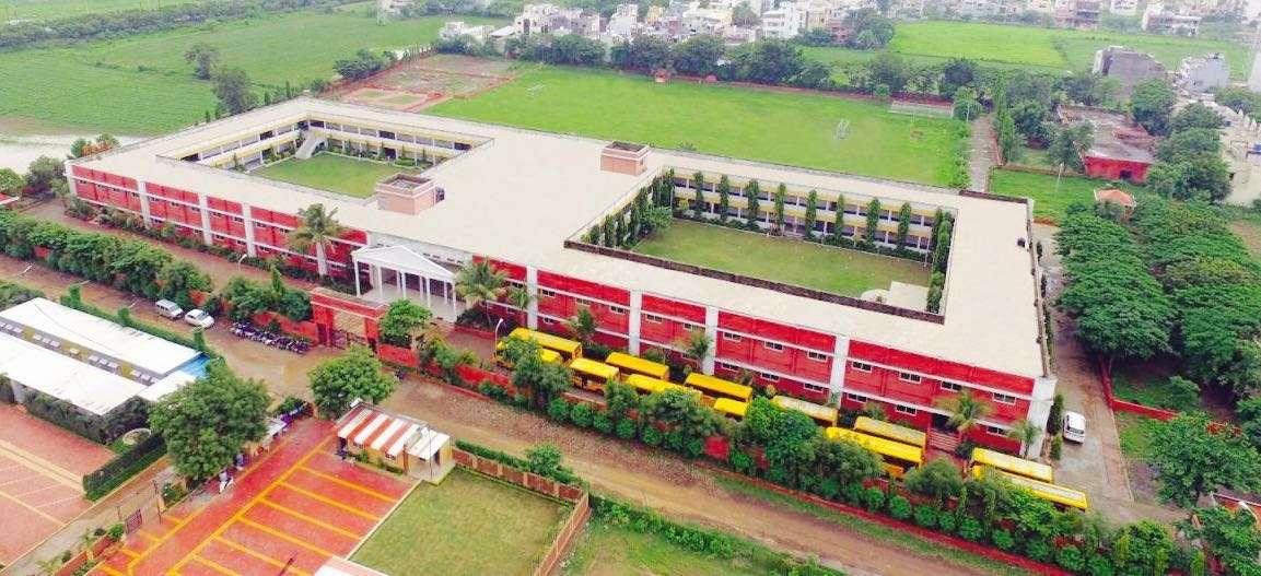 ISHAQUE PATEL PUBLIC SCHOOL IPPS BUILDING SAI KRIPA COLONY RING ROAD INDORE MADHYA PRADESH 1030118