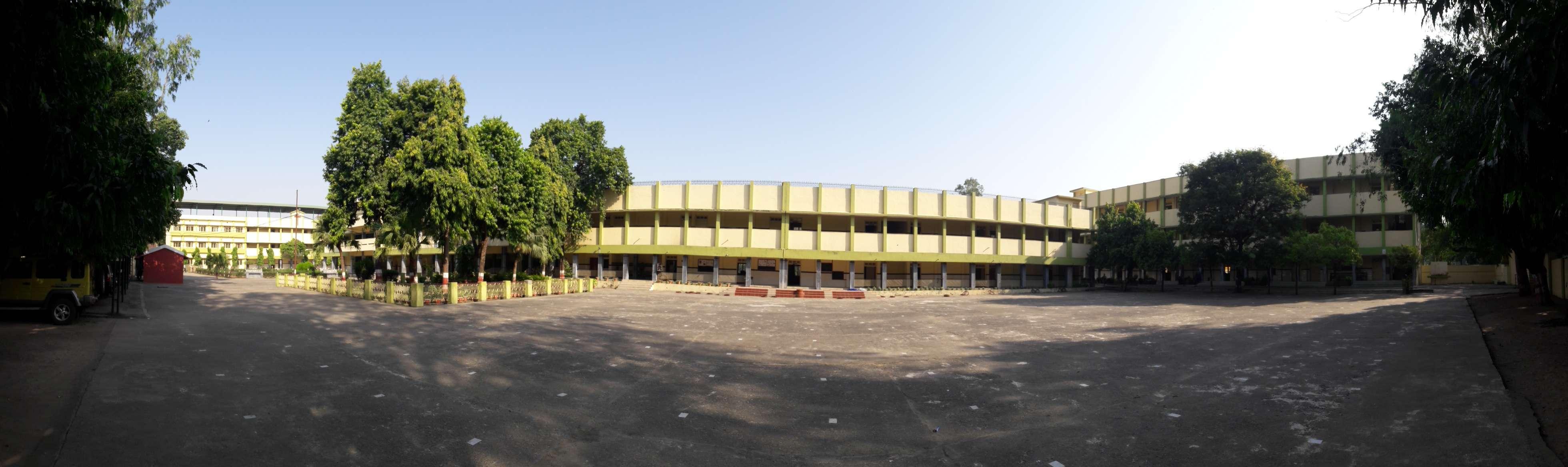 CHRIST CHURCH BOY S SR SEC SCHOOL JABALPUR MADHYA PRADESH 1030047