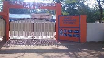 D A V ACC PUBLIC SCHOOL REFRACTORY WORKS KATNI MADHYA PRADESH 1030081