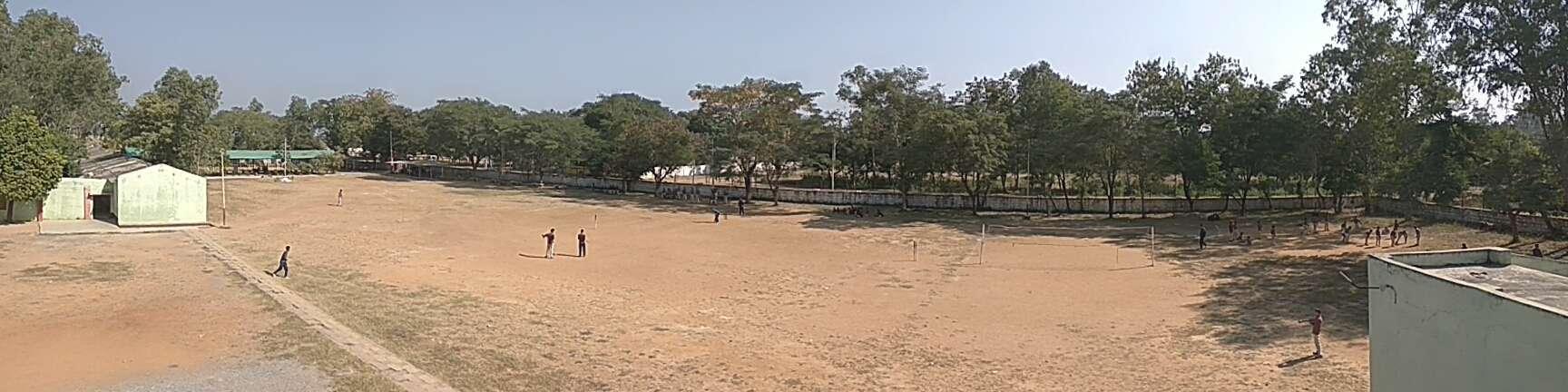 DAV CENTENARY PUBLIC SCHOOL KUTESHWAR PO BARHI BSL DISTT KATNI VIA BARHI MADHYA PRADESH 1030035