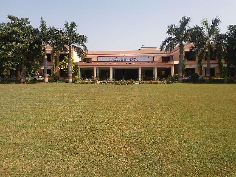 BHARATIYA VIDYA BHAVAN S PRISM SCHOOL PRISM CEMENT COLONY MANKAHARI P B NO 2 SATNA 1030121
