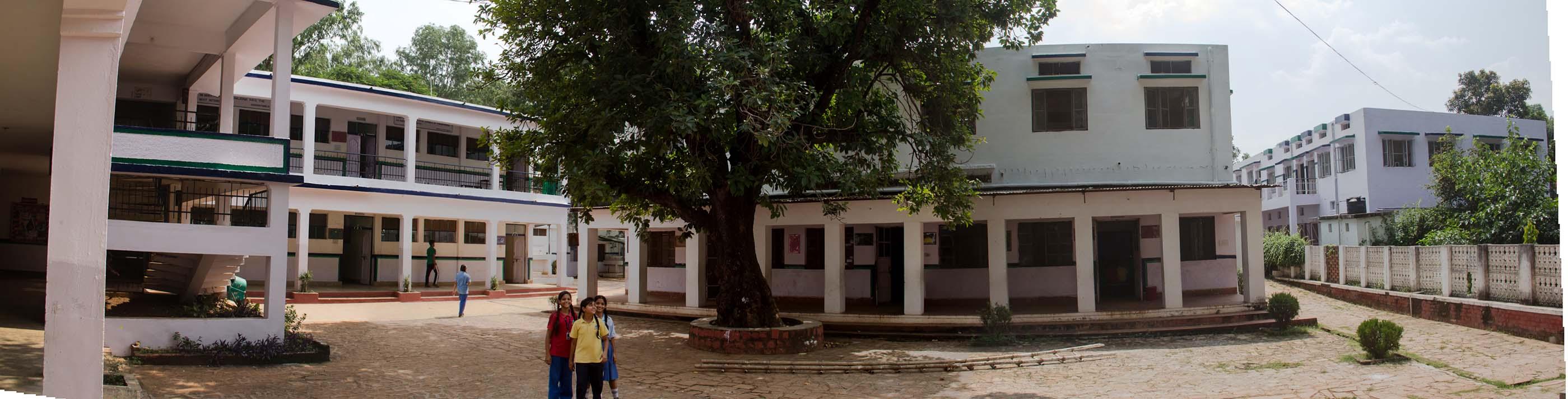 HAPPY DAYS SCHOOL KATHA A B ROAD SHIVPURI MADHYA PRADESH 1030109