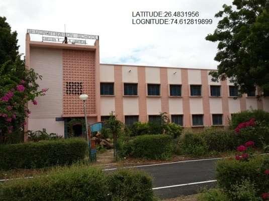 DEMONSTRATION MULTIPURPOSE SCHOOL REGIONAL INSTITUTE OF EDUCATION PUSHKAR ROAD AJMER RAJASTHAN 1730024