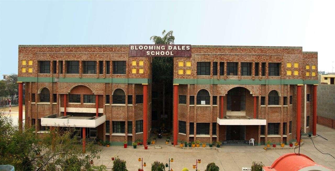 BLOOMING DALES SCHOOL SEC 15A HISAR HARYANA 530306