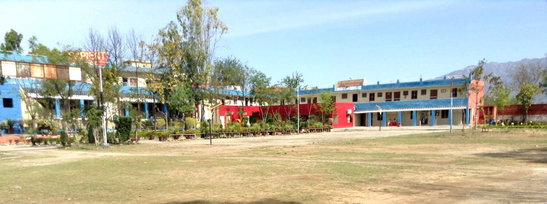 SAPIENT PUBLIC SCHOOL NALAGARH ROAD PINJORE DISTT PANCHKULA HARYANA 530334