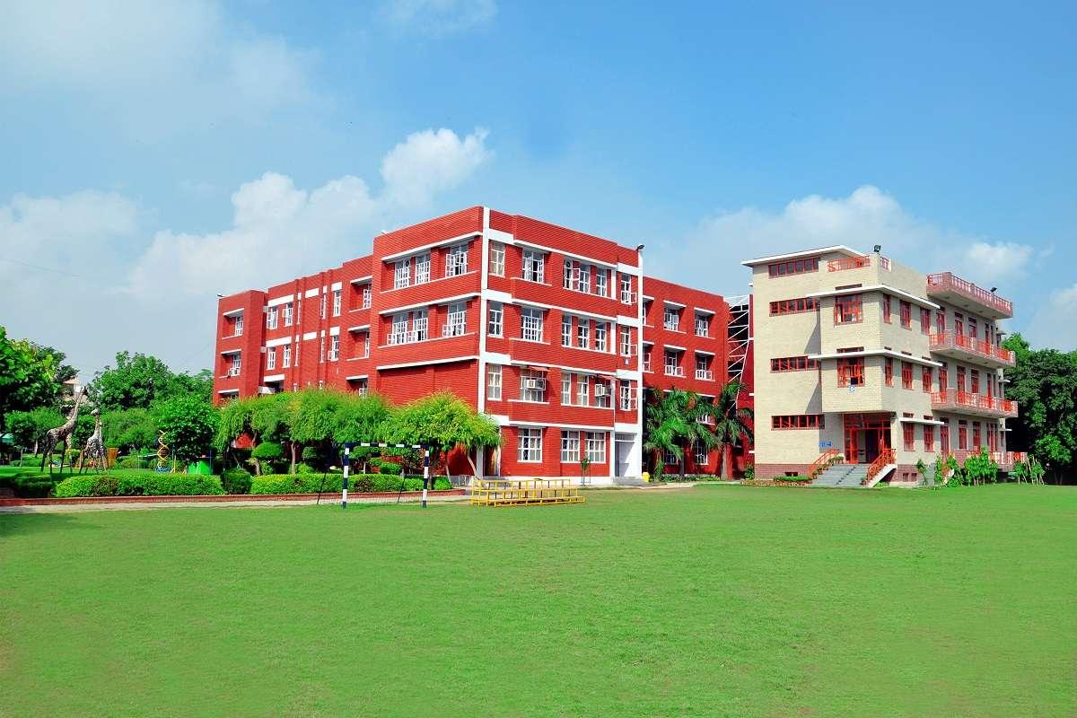 SALWAN PUBLIC SCHOOL SECTOR 15 II GURGAON HARYANA 530273