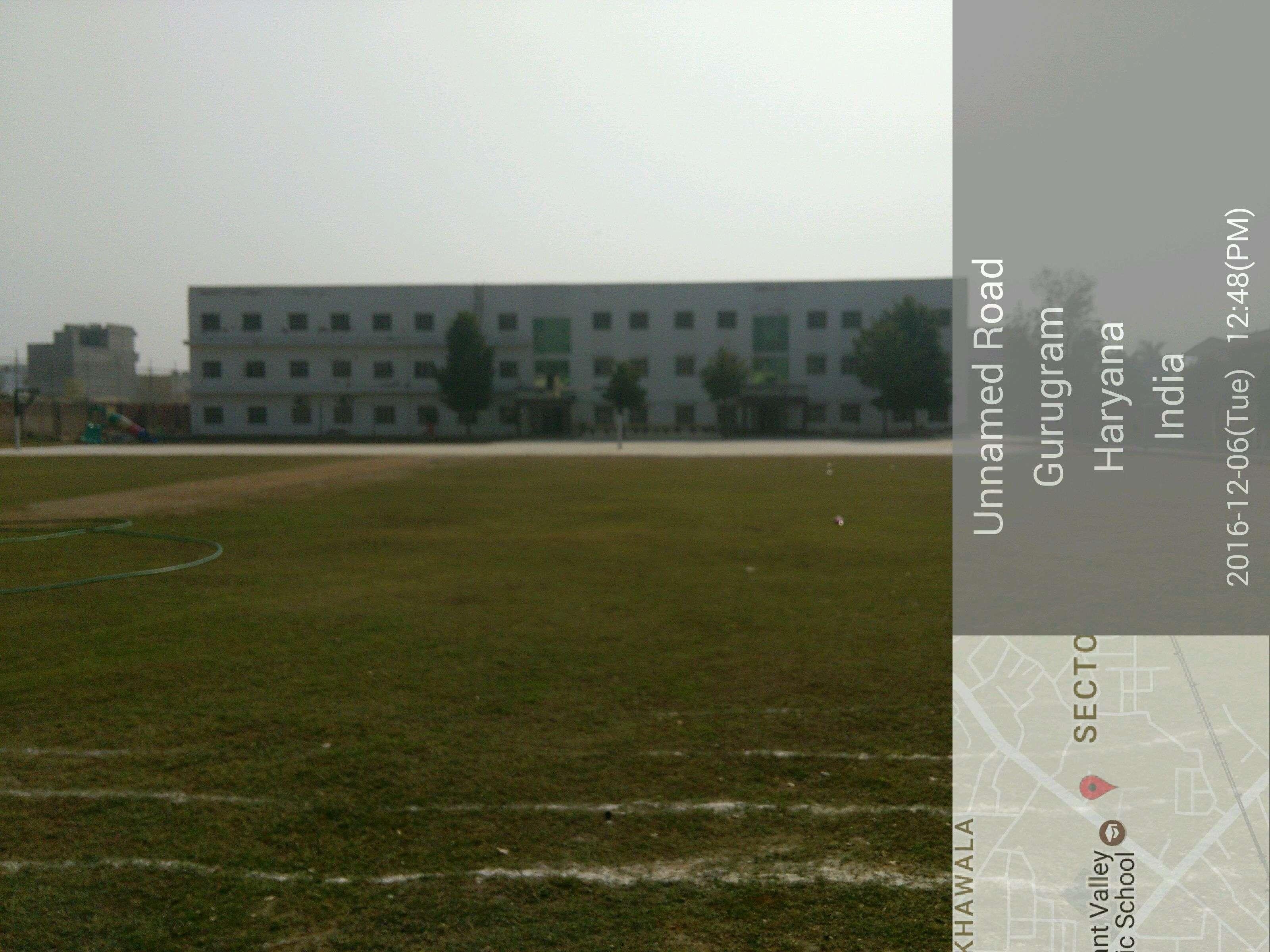 BASANT VALLEY PUBLIC SCHOOL GARHI HARSARU GURGAON HARYANA 530364
