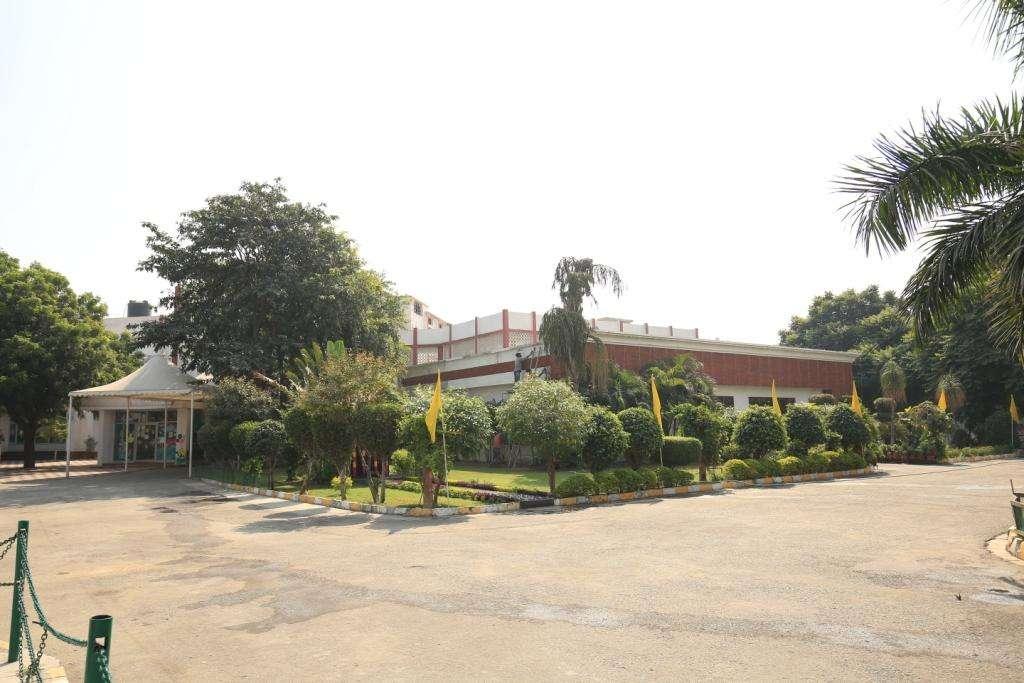 SWAMI VIVEKANANDA PUBLIC SCHOOL SECTOR 17 HUDA YAMUNA NAGAR HARYANA 530115