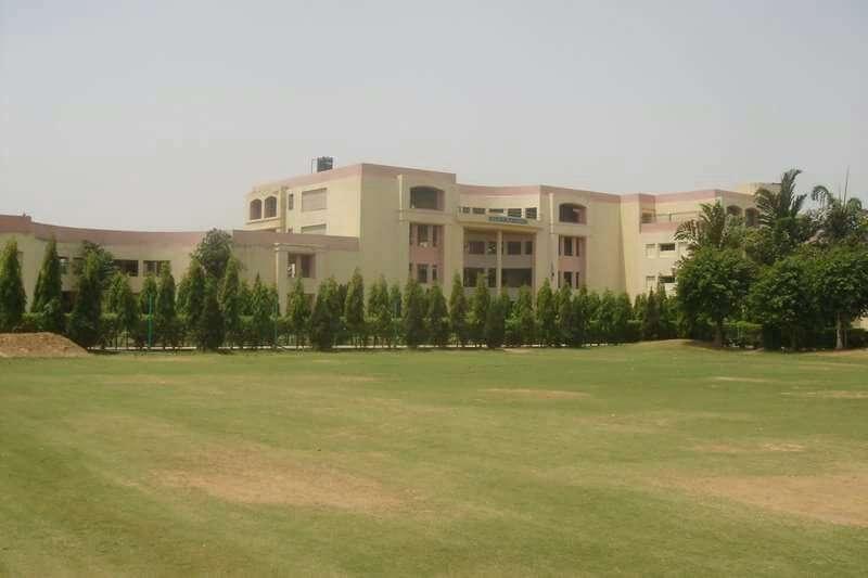 DELHI PUBLIC SCHOOL MARUTI KUNJ BHONDSI GURGAON HARYANA 530233