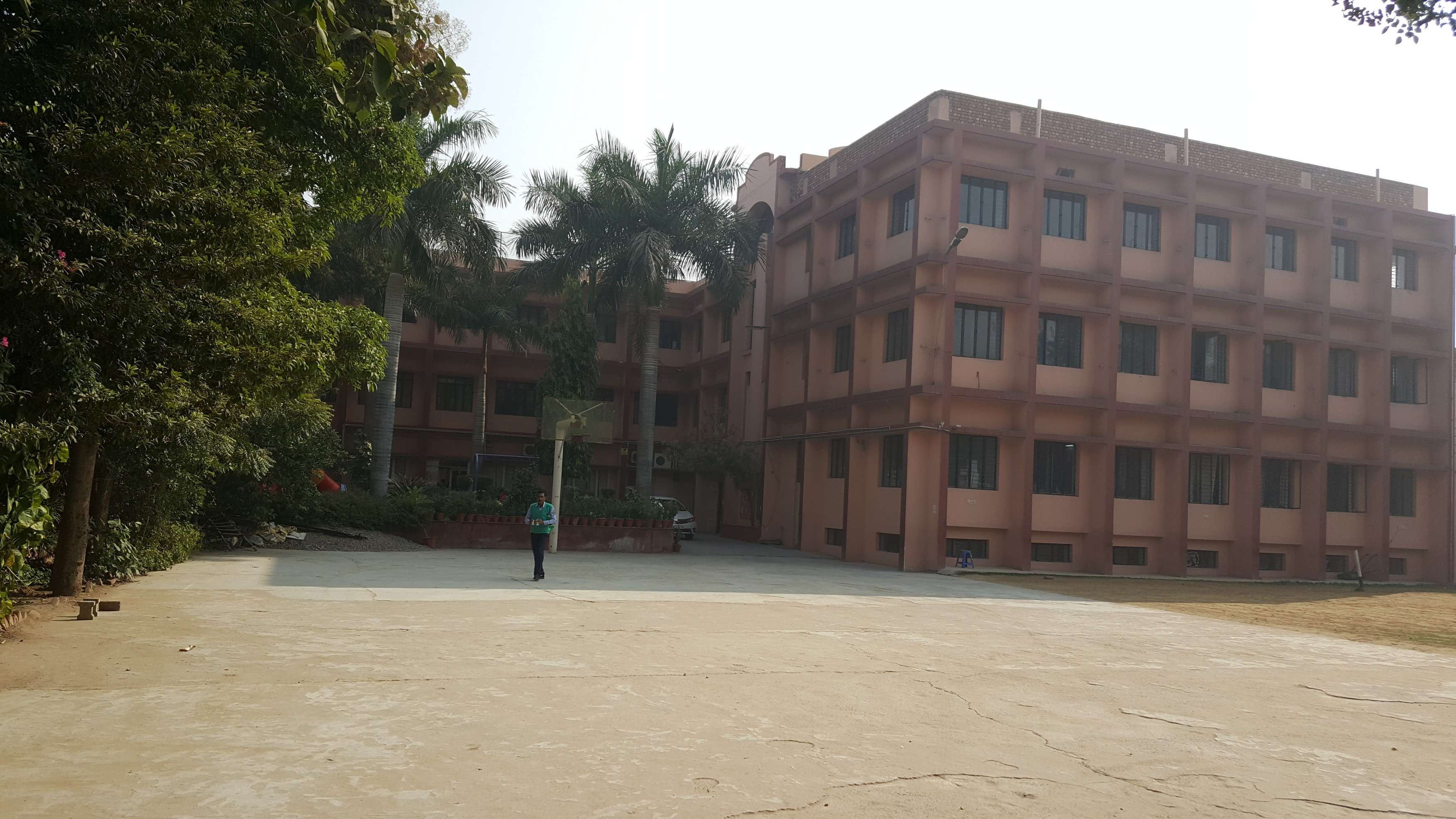 SHARDA INTERNATIONAL SCHOOL SHIV NAGAR GURGAON HARYANA 530268