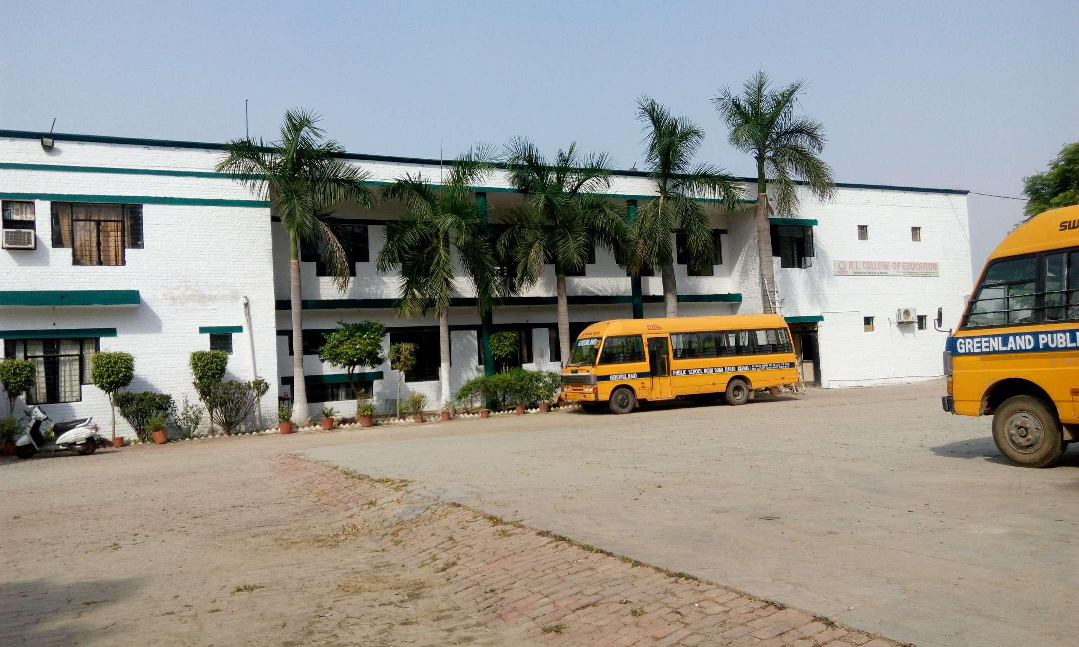 GREENLAND PUB SCHOOL DARAR INDRI ROAD KARNAL HARYANA 530283