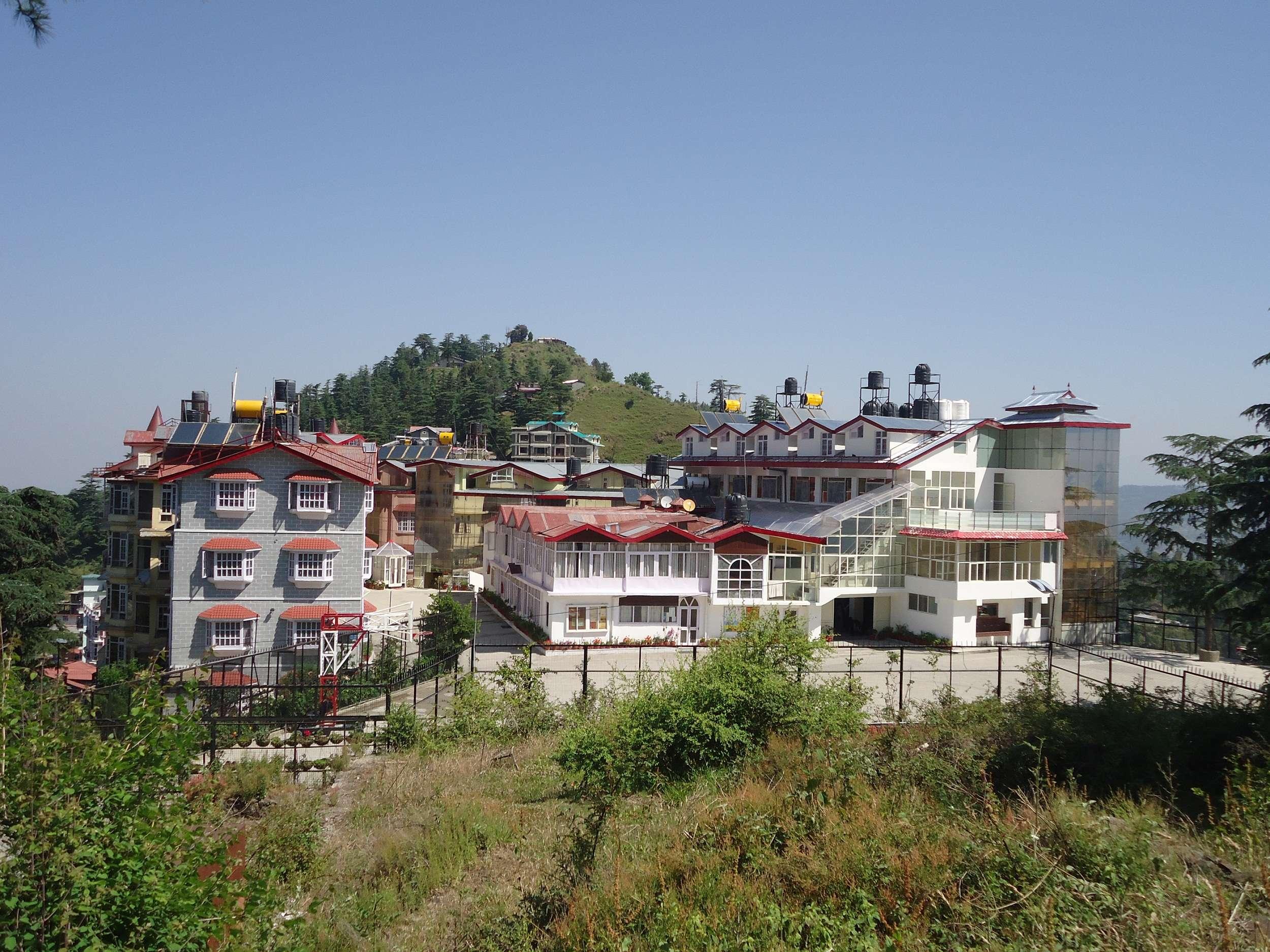 LAUREATE PUBLIC SCHOOL BRANCE PETH BHARARI SHIMLA HIMACHAL PRADESH 630045