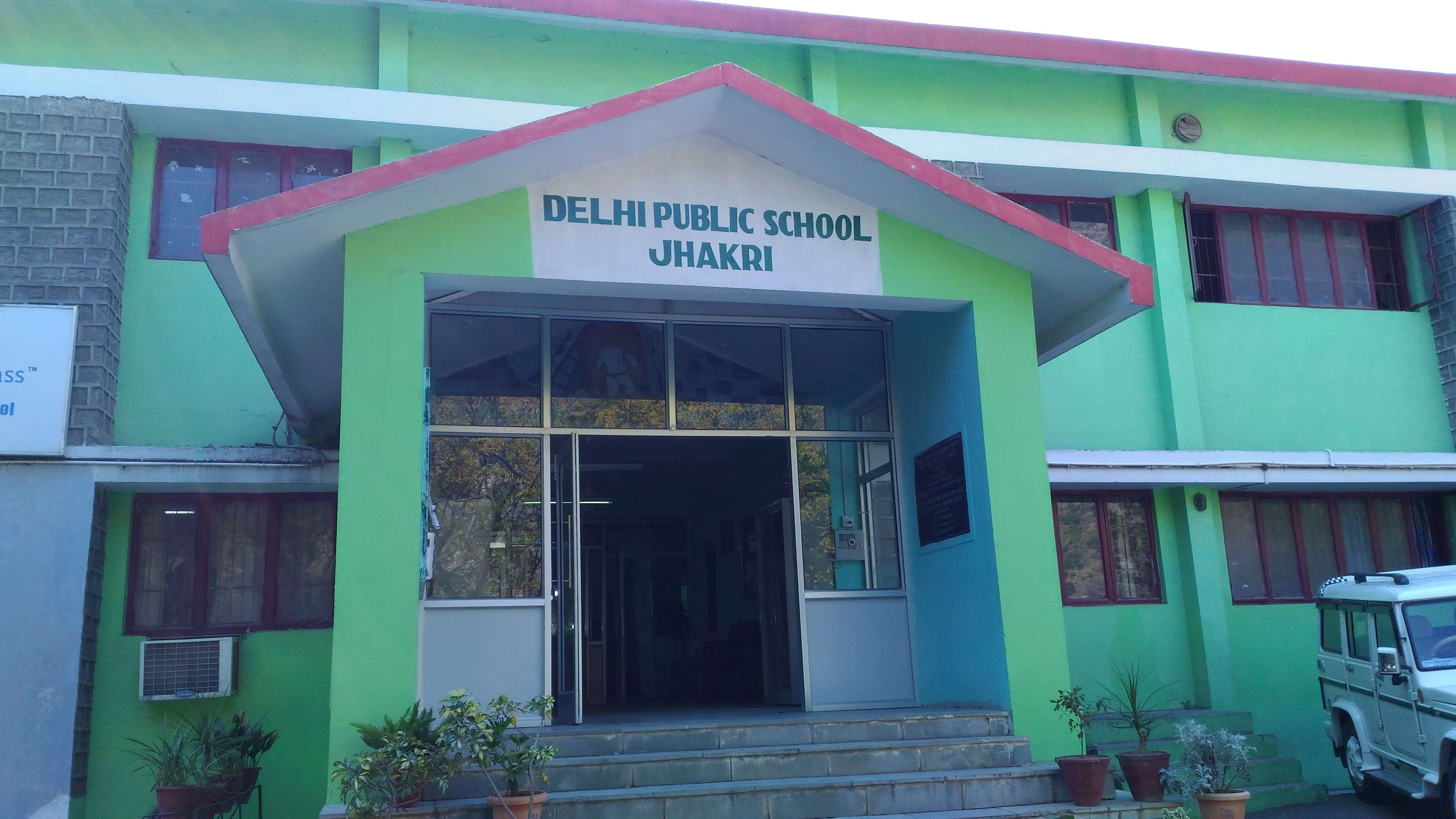 DELHI PUBLIC SCHOOL N J P C JHAKRI RAMPUR BUSHAR DISTT SHIMLA HIMACHAL PRADESH 630050