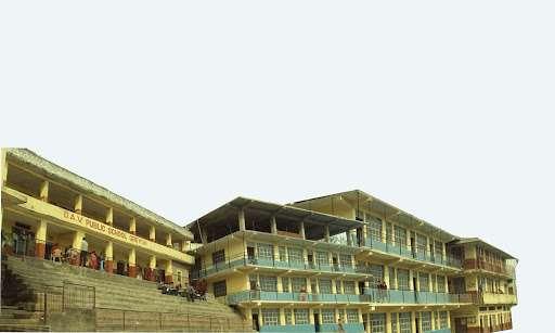 DAV PUBLIC SCHOOL GREOH PO KANGO KA GEHRA SARKGHAT MANDI HIMACHAL PRADESH 630074