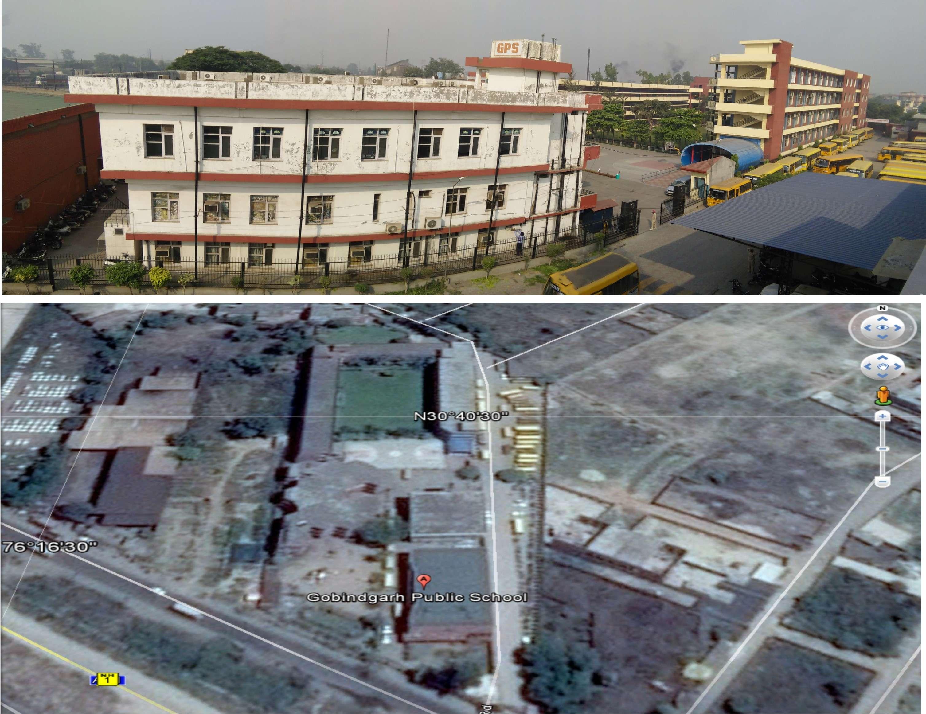 GOBINDGARH PUBLIC SCHOOL MANDI GOBIND GARH FATEHGARH SAHIB PUNJAB 1630063