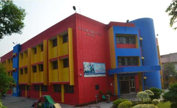 POLICE PUBLIC SCHOOL POLICE LINES AMRITSAR PUNJAB 1630078