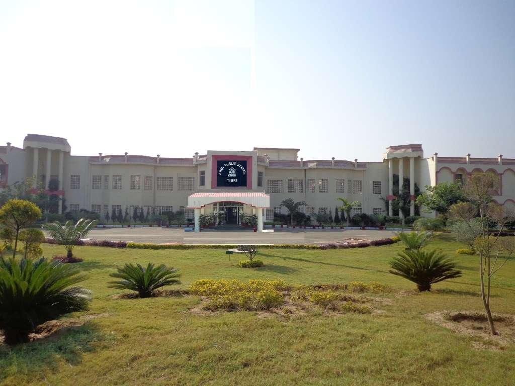 ARMY SCHOOL TIBRI GURDASPUR PUNJAB 1630083