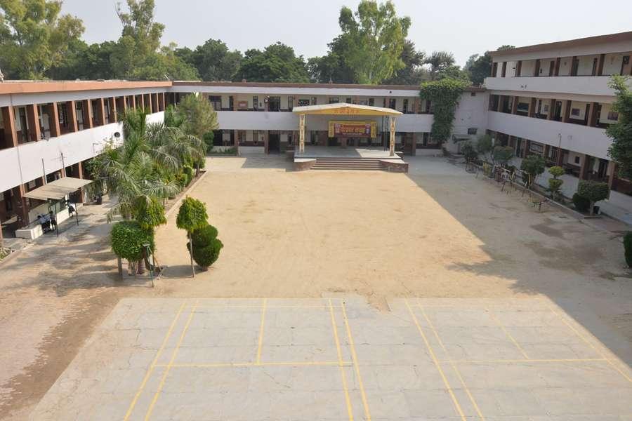 S D K L DAV CENTENARY PUBLIC SCHOOL MANSA PUNJAB 1630131