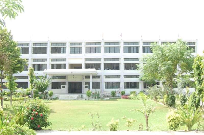 SACRED HEART CONVENT SCHOOL HANDIAYA ROAD BARNALA PUNJAB 1630200