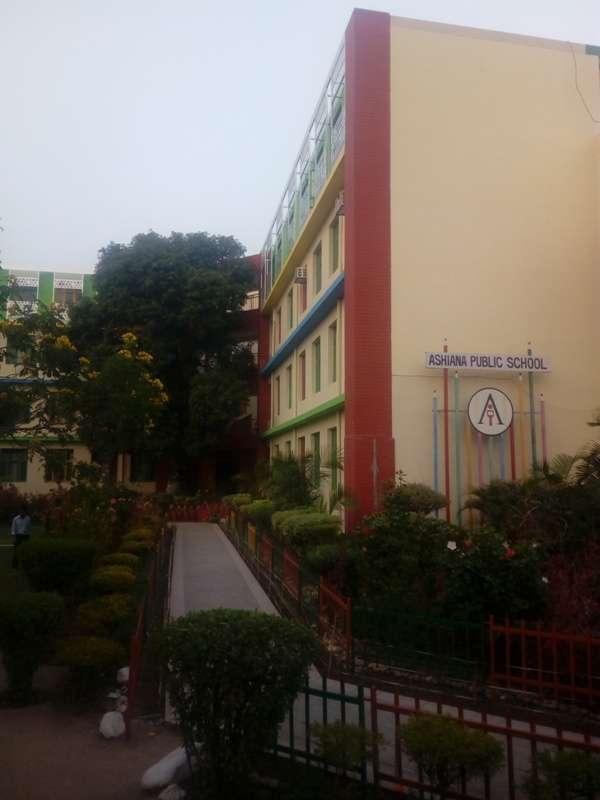Ashiana Public School Sector 46 A Chandigarh 2630065