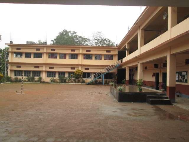 GUWAHATI PUBLIC SCHOOL PANJABARI GUWAHATI DT KAMRUP ASSAM 230005