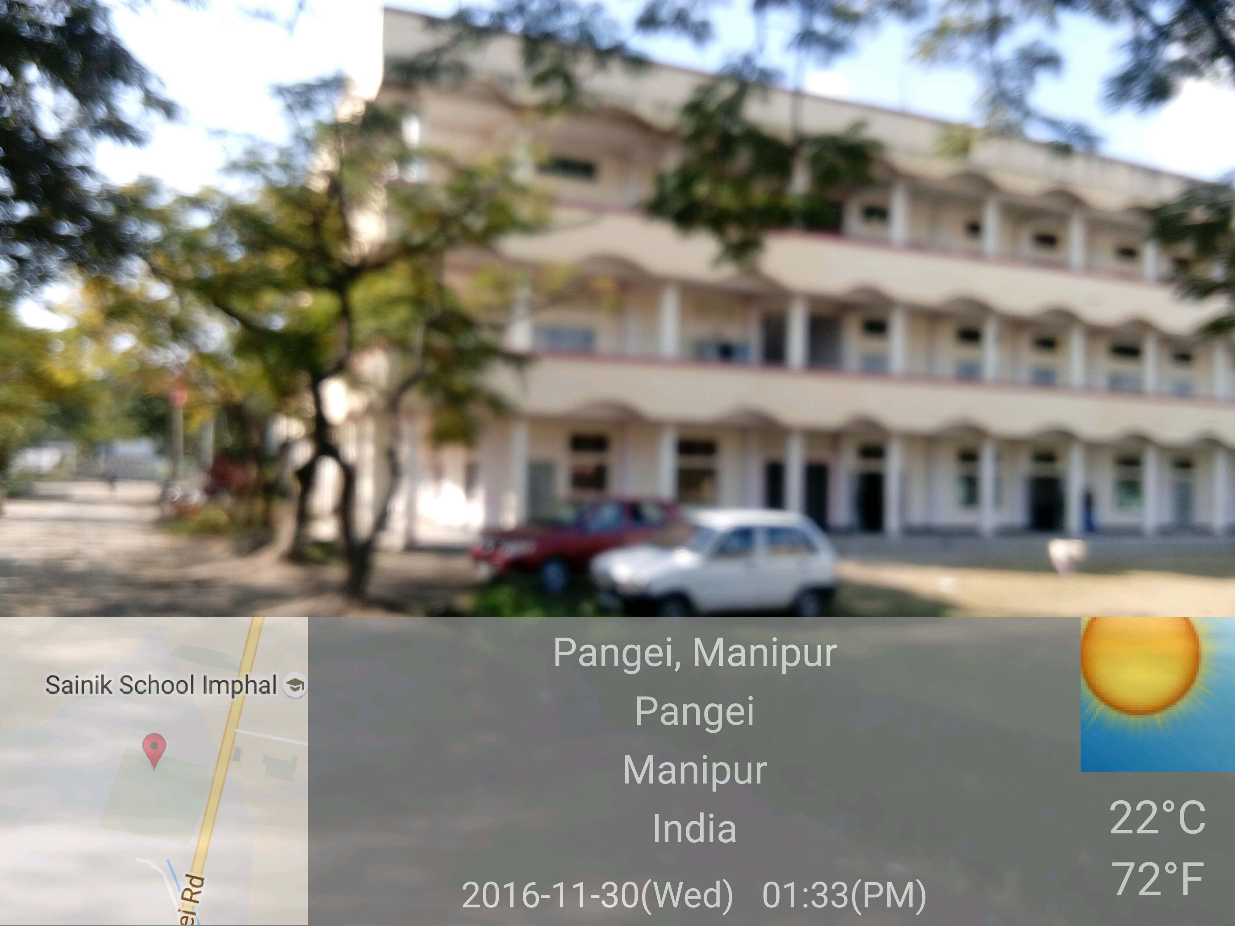 RAJKUMARI SANATOMBI DEVI VIDYALAYA HAOTAL PO PANGEI DT IMPHAL MANIPUR 1230007