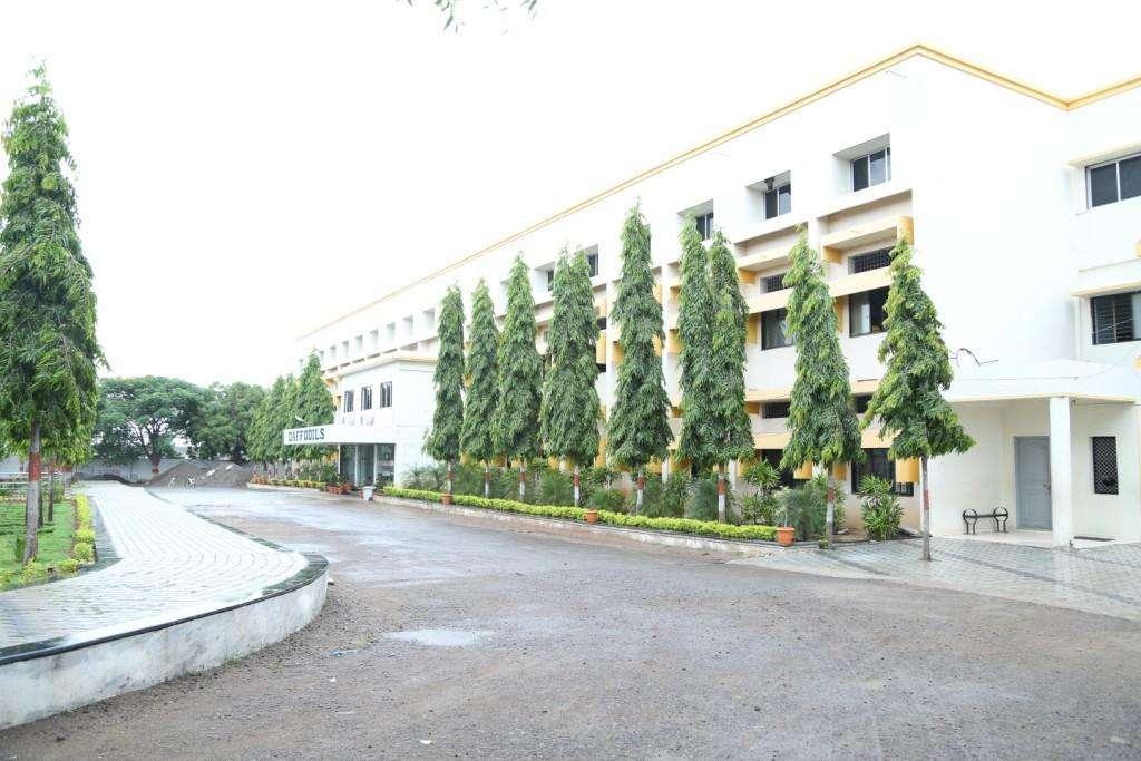 DAFFODILS SCHOOL OF EDUCATION BAGALKOT ROAD BIJAPUR KARNATAKA 830088