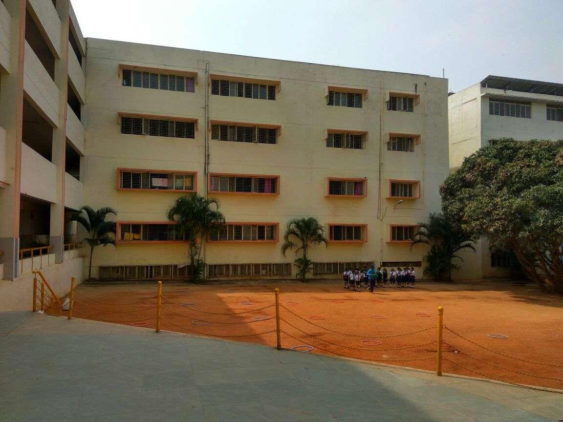 SILICON CITY ACADEMY OF SEC EDUCATION KUMAR NURSERY NEW BANK COLONY KONANAKUNTE BANGALORE KARNTAKA 830133