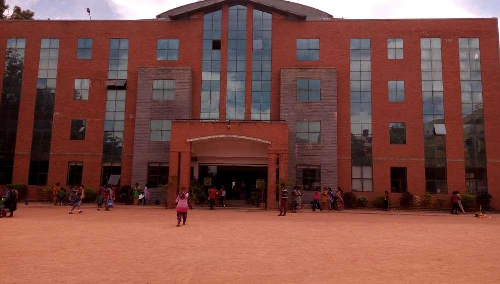 AMARA JYOTHI PUBLIC SCHOOL BASAVANAPURA MAIN ROAD DEVA SANDRA K R PURAM BANGALORE KARNATAKA 830149