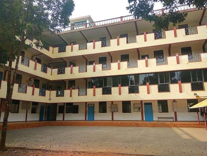 BHUBANA JYOTHI RESIDENTIAL SCHOOL ABHIVANDAN SHIRTHADY 830178