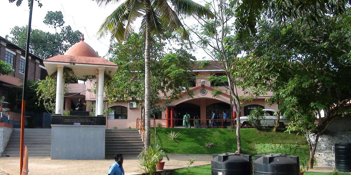 BHARATIYA VIDYA BHAVAN SR SEC SCHOOL KODUNGANOOR P O TRIVANDRUM KERALA 930063