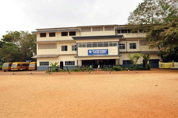 I S D ENGLISH SCHOOL P BOX NO 31 PAYYANUR P O PAYYANUR KANNUR DIST KERALA 930085