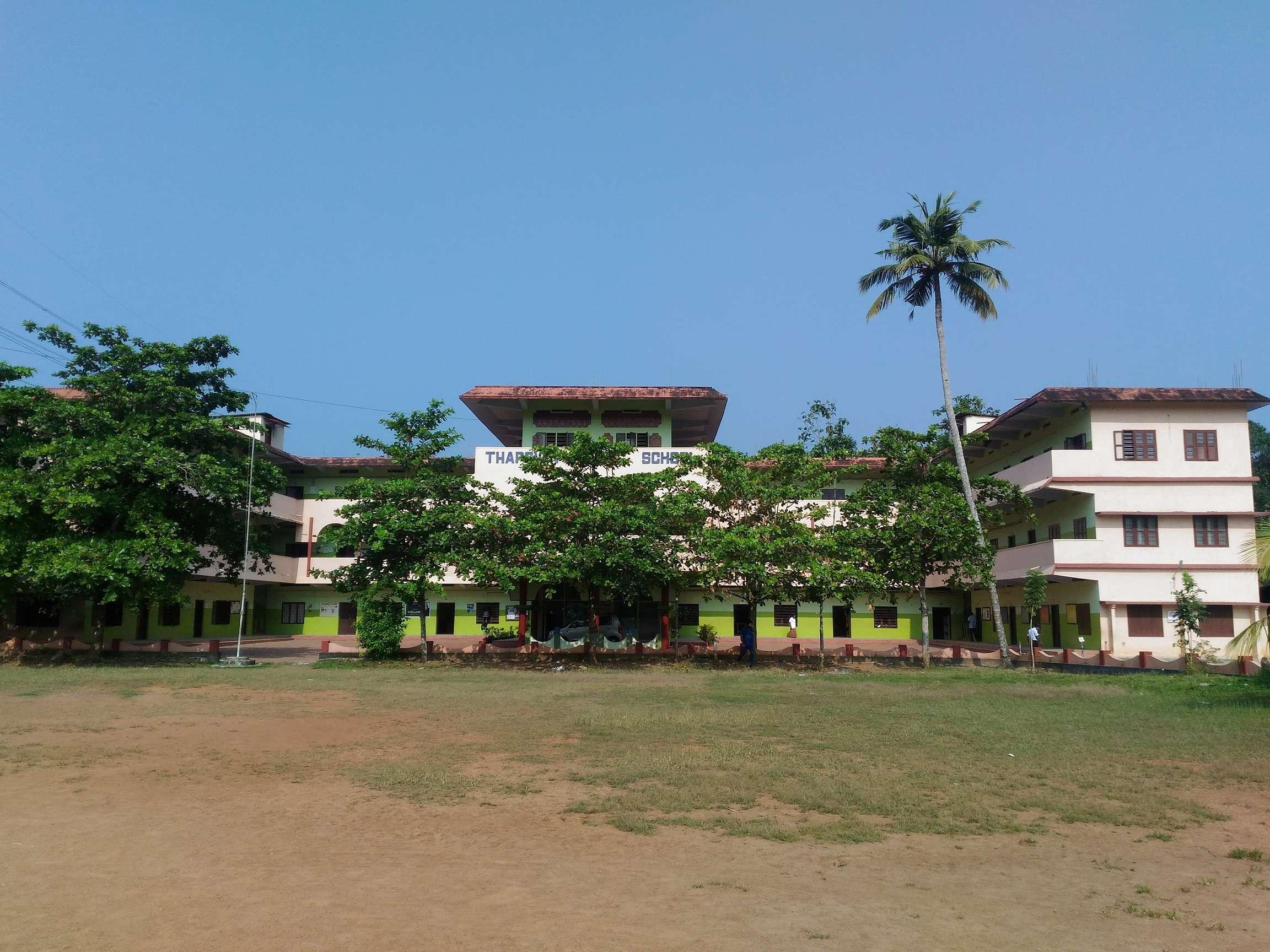 THAPOVAN PUBLIC SCHOOL MANAKALA P O ADOOR KERALA 930163