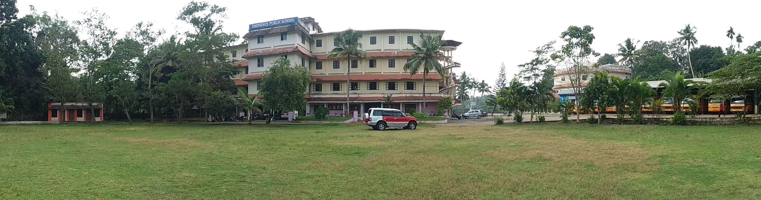 EMINENCE ENGLISH MEDIUM SCHOOL PANDALAM PATHANAMTHITTA DIST 930175