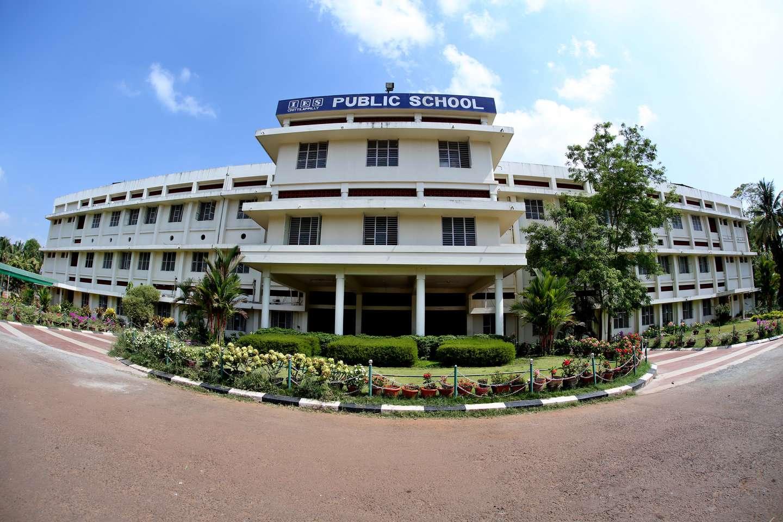 I E S PUBLIC SCHOOL P O CHITTILAPALLY TRICHUR DIST KERALA 930141