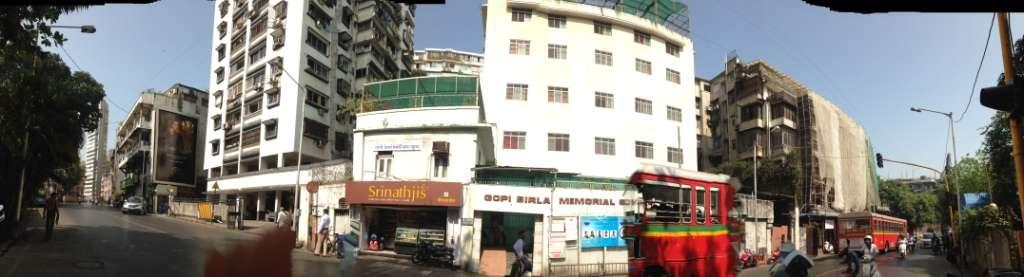 GOPI BIRLA MEMORIAL SCHOOL 68 WALKESHWAR ROAD MUMBAI MAHARASHTRA 1130002
