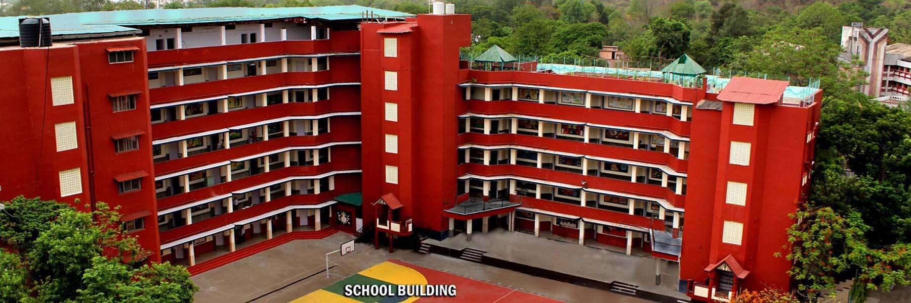 CENTRE POINT SCHOOL KATOL ROAD NAGPUR MAHARASHTRA 1130021