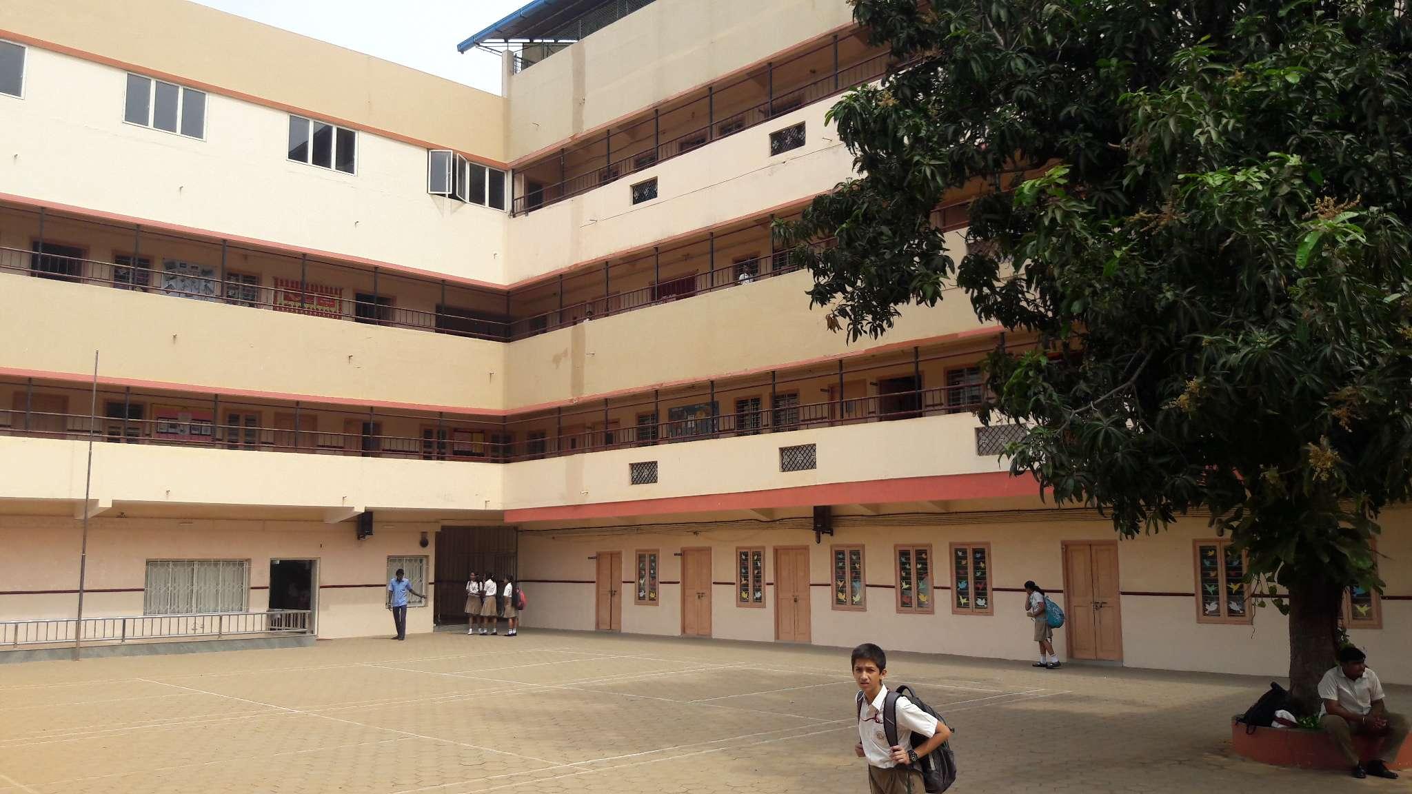 NATIONAL PUBLIC SCHOOL 228 AVVAI SHANMUGAM ROAD GOPALAPURAM CHENNAI TAMIL NADU 1930006