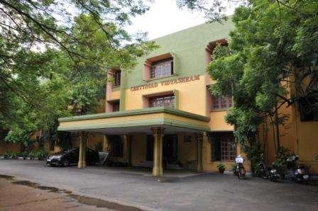 CHETTINAD VIDYASHRAM CHETTINAD HOUSE GREENWAYS ROAD R A PURAM CHENNAI TAMIL NADU 1930137