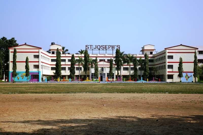 ST JOSEPH S RES SCHOOL CHENNAI BANGALORE NATIONAL HIGHWAY SRIPERUMBUDUR TAMIL NADU 1930157