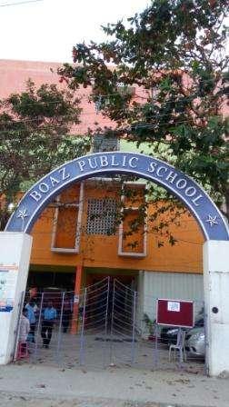 BOAZ PUBLIC SCHOOL VELACHERY ROAD GOWRIVAKKAM CHENNAI 1930171