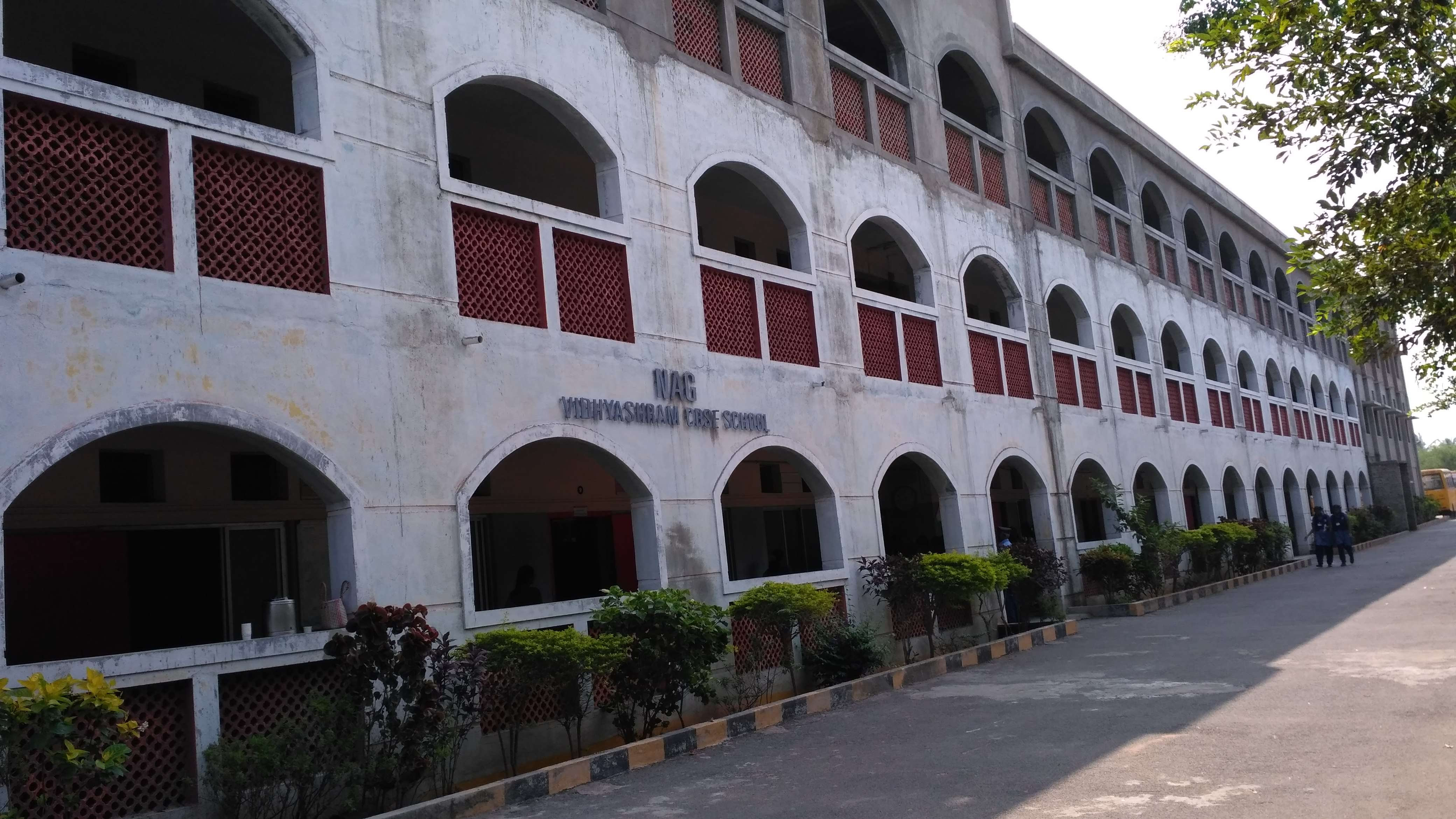 NAG Vidyashram School Sumaithangi Vellore Dist Tamilnadu VELLORE DIST 1930224
