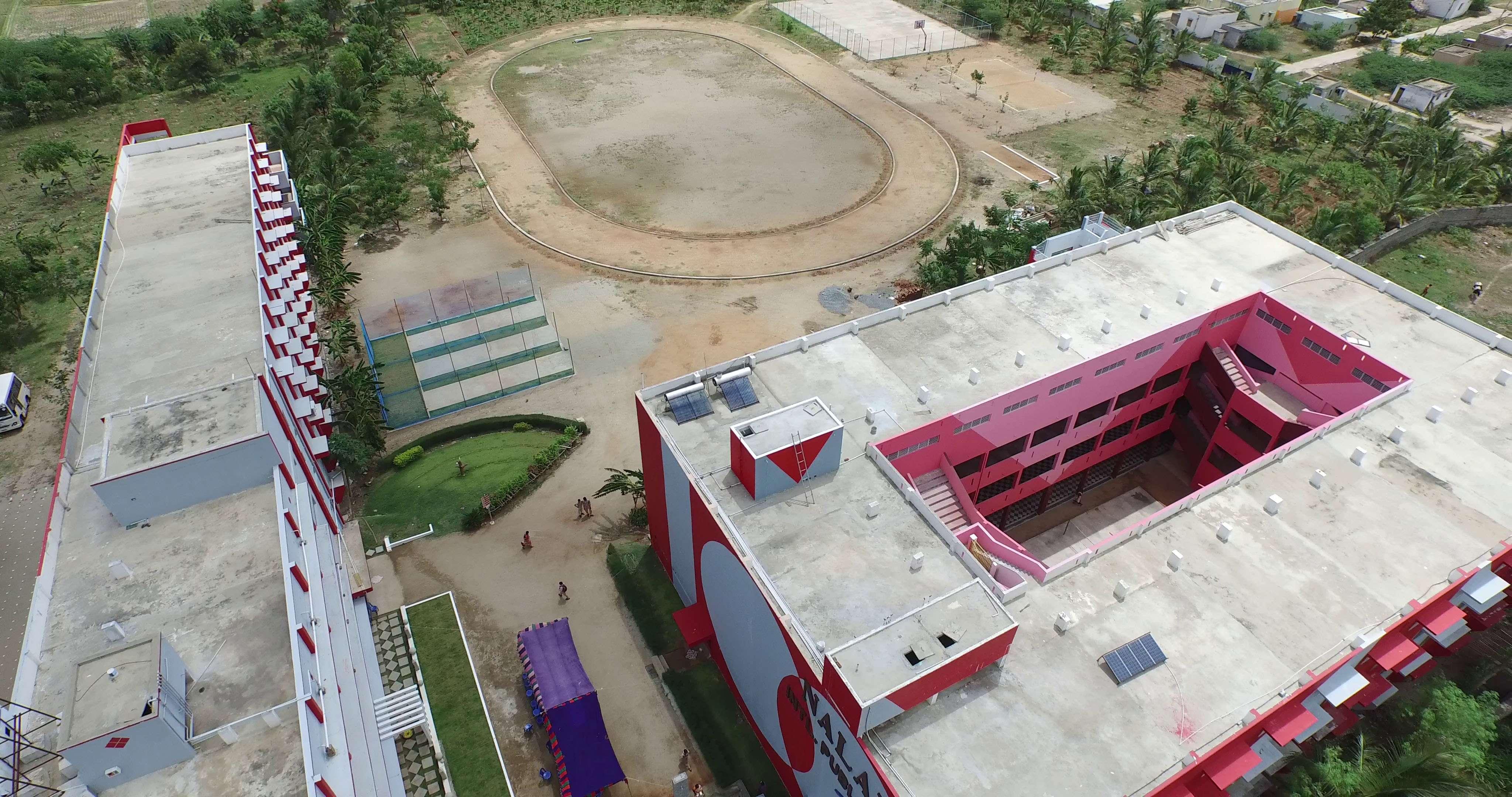 Nalanda International Public School Periyamottur Kanagamuttlu Po krishnagiri 1930257