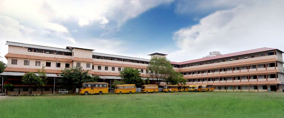 SARASWATHI VIDYANIKETHAN PUB SCHOOL PRANDOOR ROAD PERANDOOR ROAD KOCHI KERALA 930145